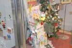2015.11.29 C.S.クリスマスツリー飾り付け