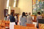 2016.5.8 母の日 礼拝